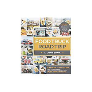 Food Truck Road Trip Cookbook