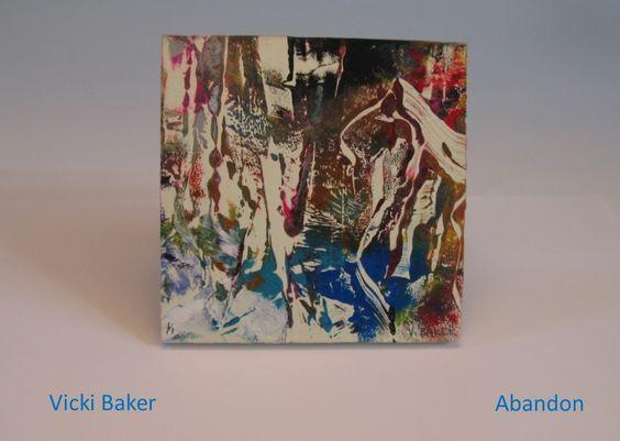 Vicki Baker