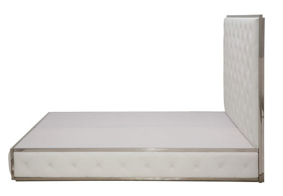 Boxer Panel Bed