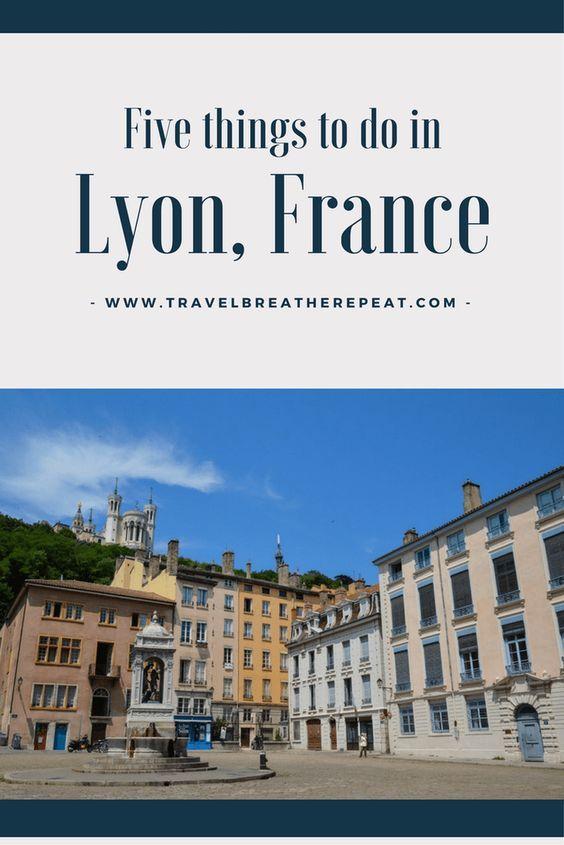 Epingle Sur Ville Lyon En Lumiere