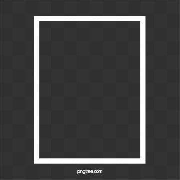White Frame Photo Gallery White Decoration Png Transparent Clipart Image And Psd File For Free Download Frame Clipart Frame Template Photo Frame Design