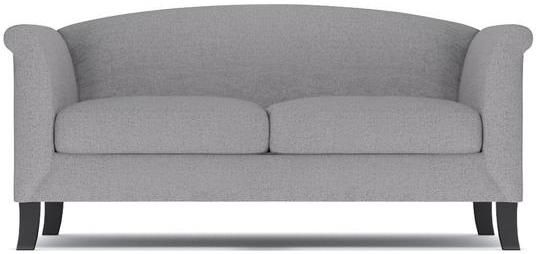 Apt2B Albright Apartment Size Sofa In MOUNTAIN GREY   CLEARANCE