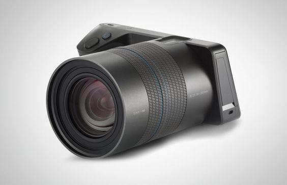Lytro Illum Professional Light Field Camera