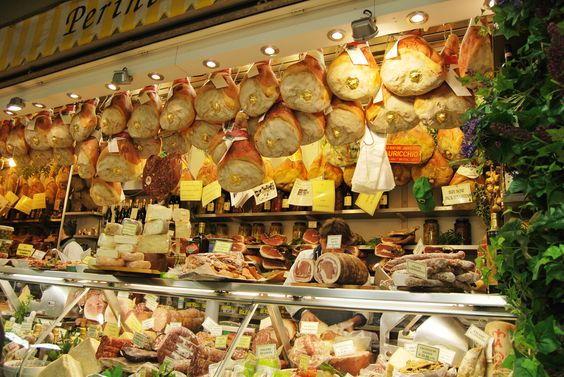mercado italiano