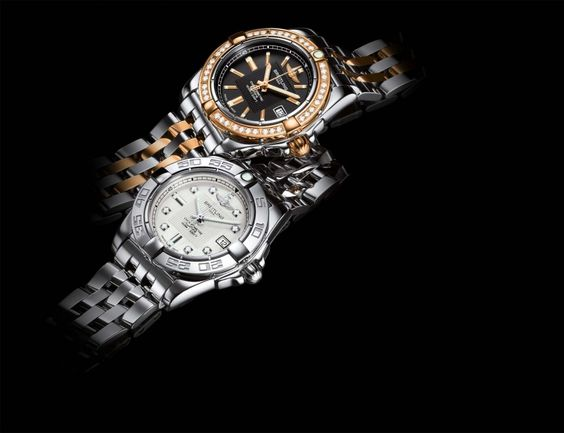 Galactic 32 - Breitling - Instruments for Professionals