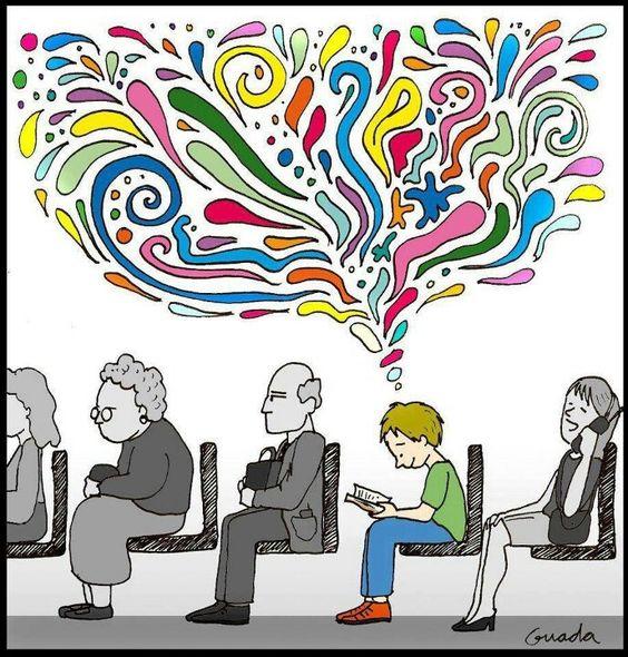 Estimula la imaginacion