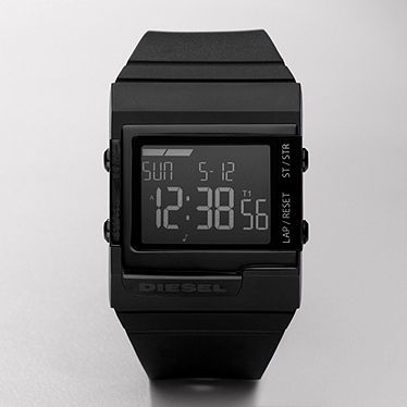 diesel 174 watches digital digital dz7150 style