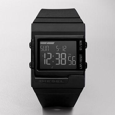 diesel 174 watches digital digital dz7150 style