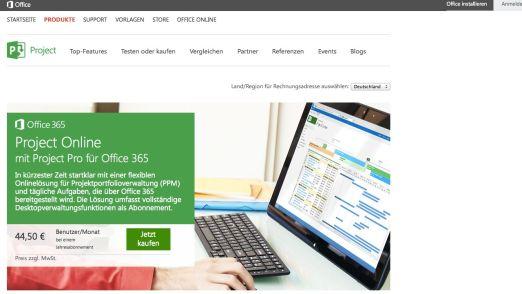 20 Projektmanagement-Tools im Überblick - Aus der Cloud   TecChannel.de
