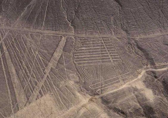 las pistas de Nazca. D4ee85b01305d50a6a409d890978759f