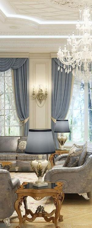 Pin By Queen Yucee On Aa Paris French Living Room Design Classic Living Room French Living Rooms