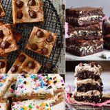 20 Decadent Brownie Recipes Your Kids Will Eat by the Pan more at my site You-be-fit.com