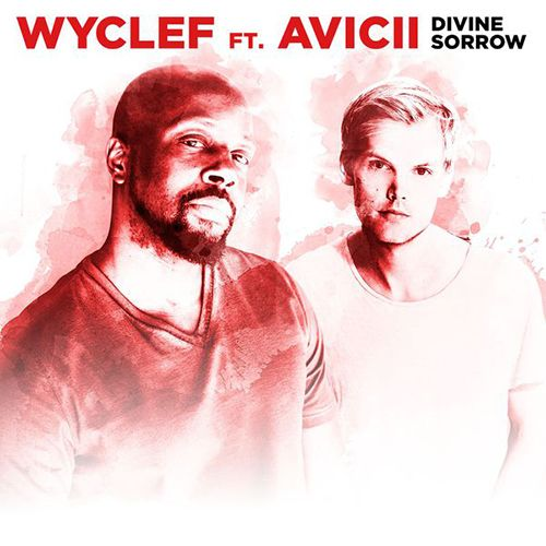 Wyclef, Avicii – Divine Sorrow acapella