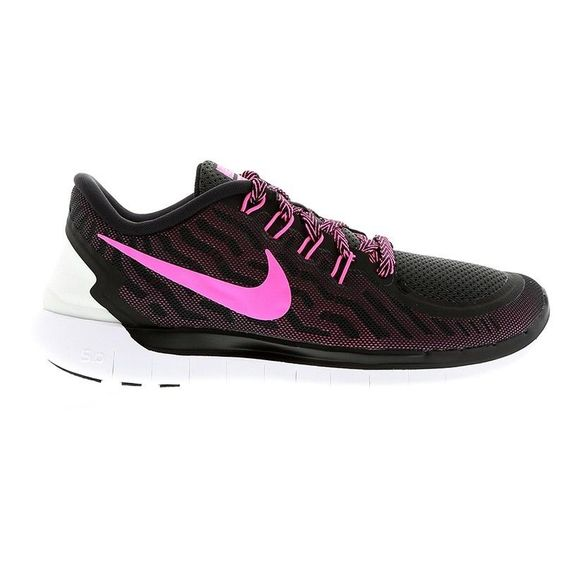 Nike Free 5.0 Damen Beige