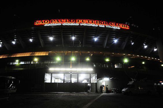 Na estreia de Osorio, São Paulo e Grêmio se enfrentam no Morumbi #globoesporte