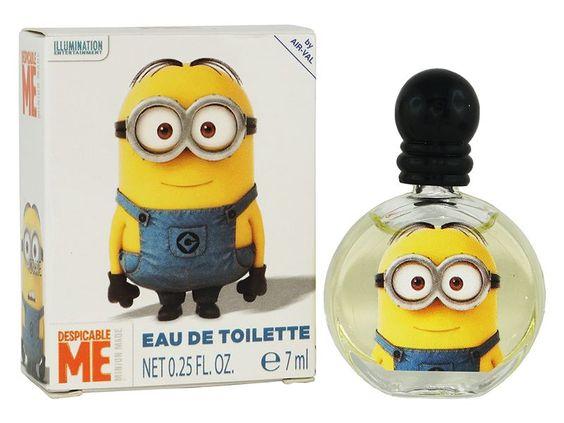 Air-Val International - Miniature Despicable me - Dave (Eau de toilette 7ml)