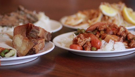 The food of the Philippines is becoming more popular in the US, but where do you start?