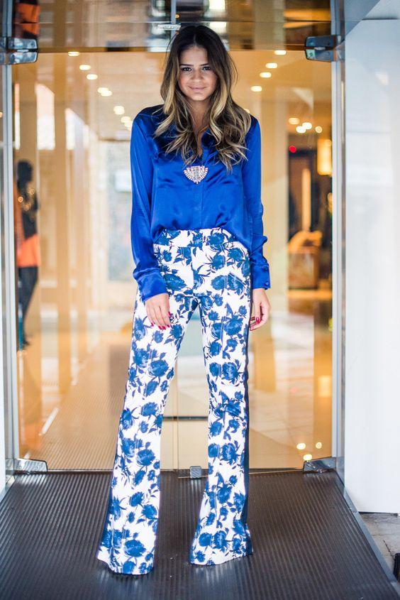 ... fashion styles fashion beauty blog bold style inspiration cobalt