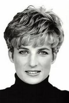 Diana, Princess of Wales - Tão atual!!!