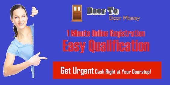 Explain Briefly About Door To Door Money And Its Key Benefits!