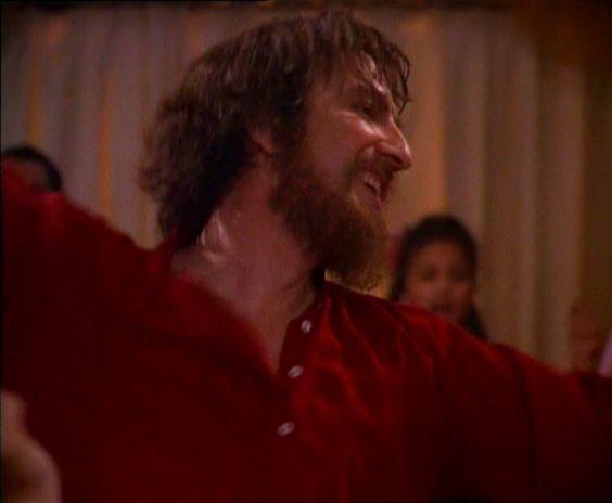 Alan Rickman as Rasputin: