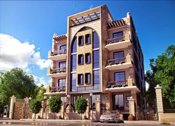 new cairo...elzamil