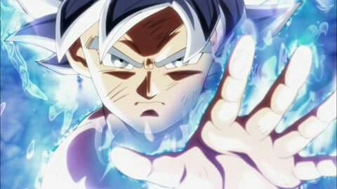 Goku Mui Ep 130 Images Dragon Goku Desenho