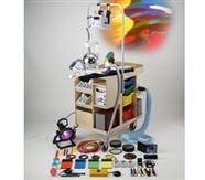 Sensory Trolley - Kit D