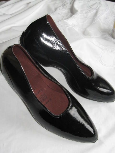 Mens1960s ViNTaGe Black Over shoes/ Galoshes by magicmedicine56, $45.00