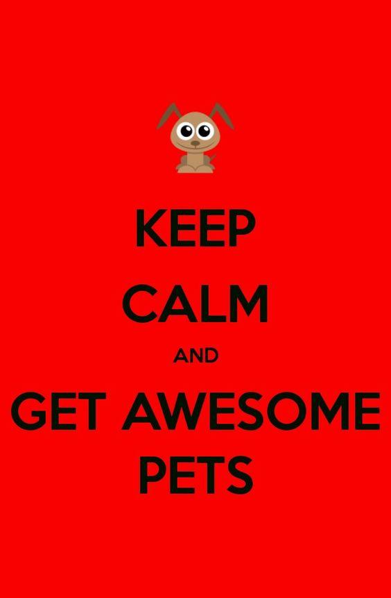 Keep calm... I CANT DO IT!!!!