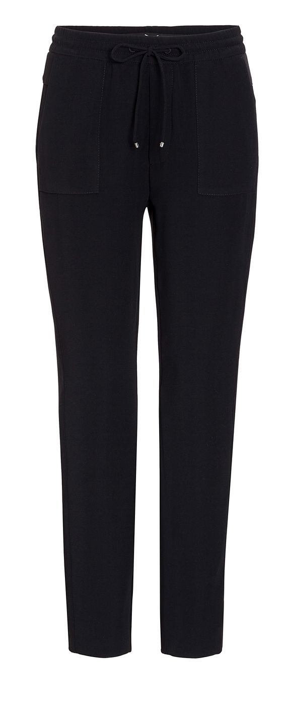 Easy Chic: Sporty Chic Trackpant for a Business Sportswear Appeal *** Easy Chic: Fließender Fall, leichte Qualität und legere Passform