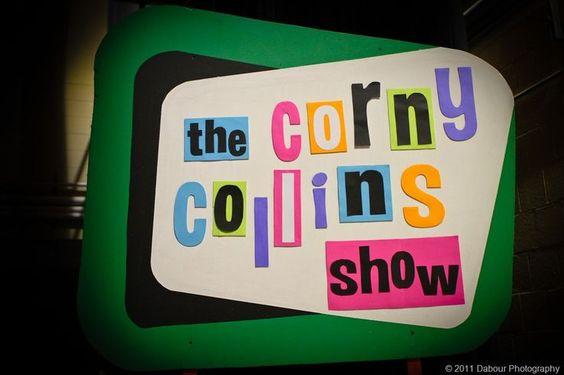 corny collins show - Google Search