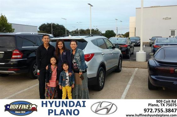 https://flic.kr/p/Ce12FG | #HappyBirthday to Krystal from Kevin Lee at Huffines Hyundai Plano! | deliverymaxx.com/DealerReviews.aspx?DealerCode=H057
