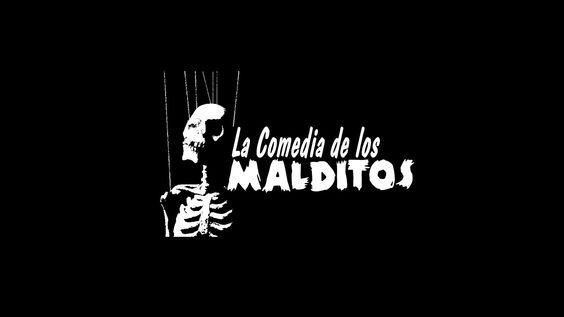 LA COMEDIA DE LOS MALDITOS    Grupo valenciano de creaciones audiovisuales.    http://comediadelosmalditos.blogspot.com.es/