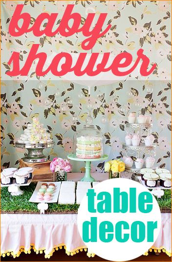 Creative Diy Baby Shower And Babies On Pinterest
