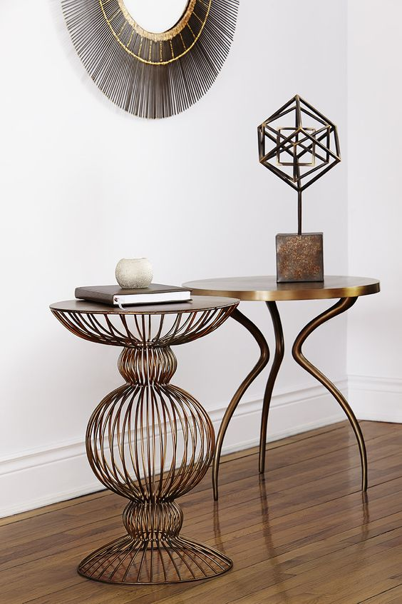 Bouclair Coffee Tables