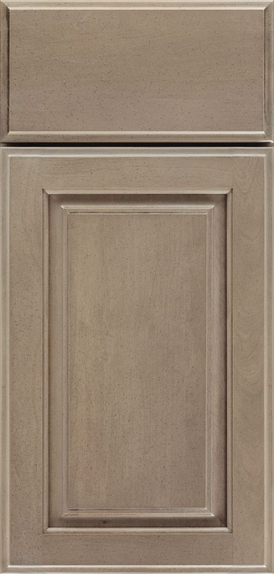 Lynnville Cabinet Door Style - Square Raised Panel Cabinets - Dynasty