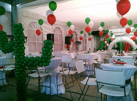 Decoracion fiesta mexicana for Decoracion kermes mexicana