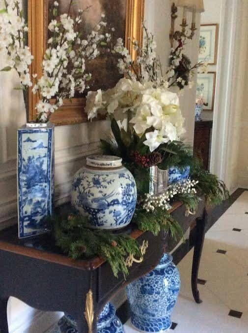 Porcelanas Chinas.