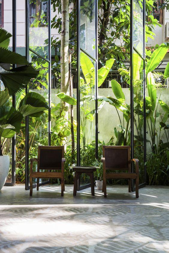 Galería de Casa Thong / NISHIZAWAARCHITECTS - 19: