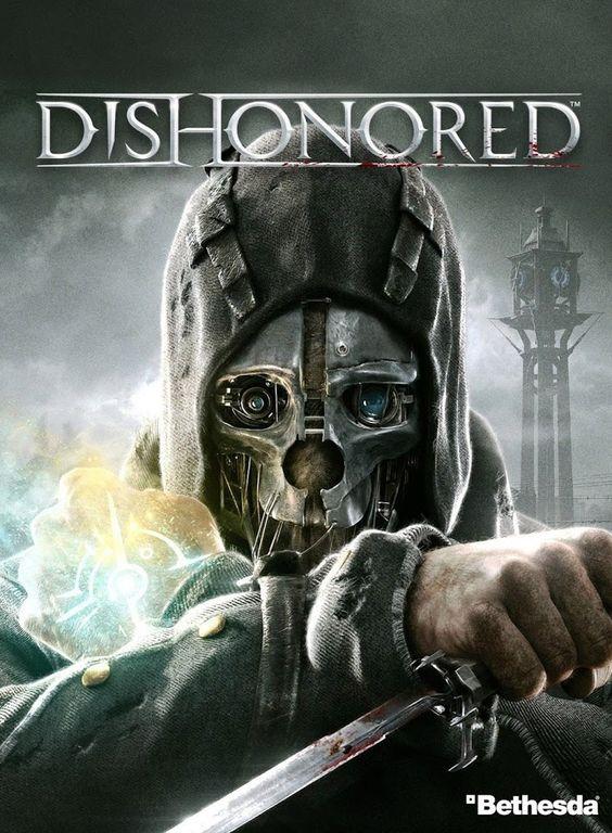 Dishonored (2012) | Lo que implican nuestros actos... Eso de no ser uno más en el mundo del videojuego es cada día más difícil. Por eso...