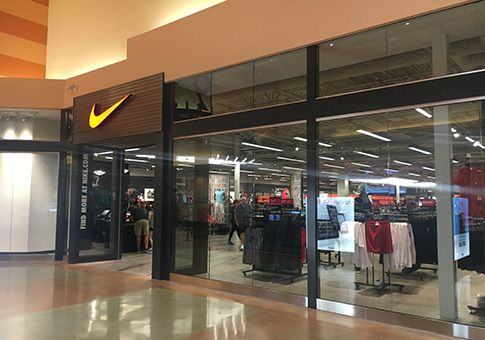 Nike Factory Store Store Front Nike Clearance Store Coupons Nike Factory