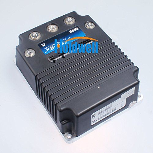 Holdwell 1268 5403 Sepex Dc Motor Controller 48v 400a 0 5kw For Curtis Electric Forklift Forklift Parts And Accessories Forklift Repair Parts And Accessories