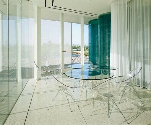 §transparent Furniture | I Love Lucy Ite | Pinterest | Architectural  Digest, Interiors And House