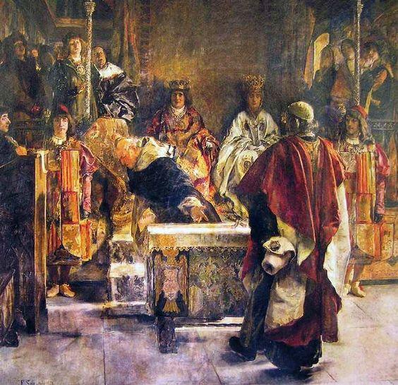 La expulsión de los judíos de España en 1492  D4fbcbb14c1fbe4fae5407c8af746601
