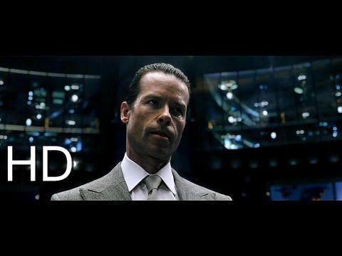 TED 2023 Viral Marketing Video for Ridley Scott's Prometheus