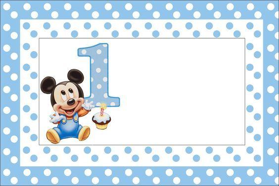 Pin En Minnie Y Mickey