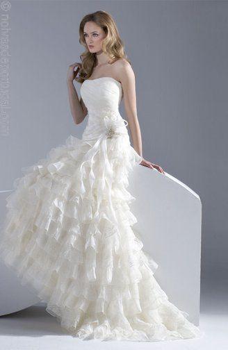 novos-modelos-de-Vestido-de-Noiva-2013.jpg (328×504)