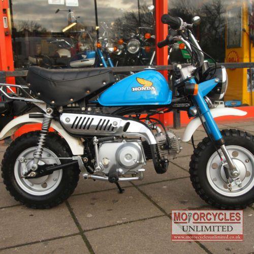 1980 Honda Z50j Monkey Bike For Sale Motorcycles Unlimited In 2020 Bikes For Sale Honda Classic Motorcycles For Sale