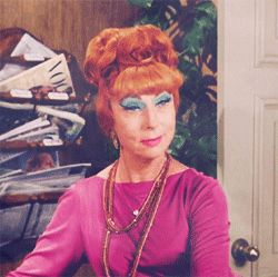 Endora casting a spell :: (animated) Bewitched from http://freakingbewitched.tumblr.com/page/4